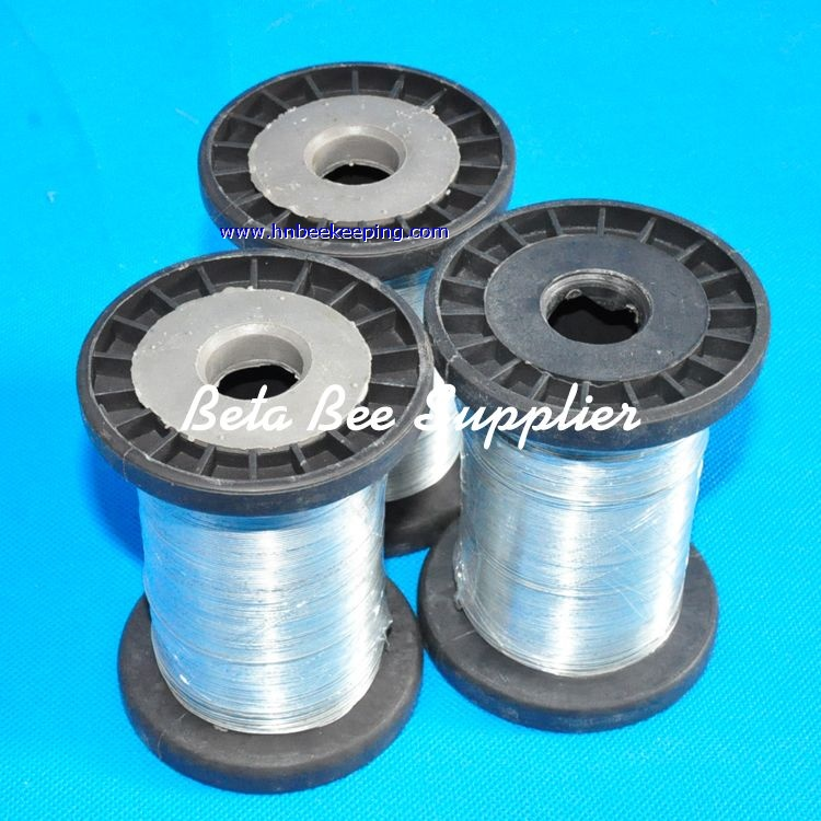 Stainless steel frame wire