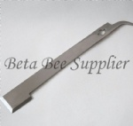 Shape J Stainless Steel Hive Tool