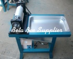 Electric beeswax foundation machine For Australia